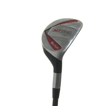 MacGregor MT Hybrid Preowned Golf Club