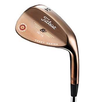 Titleist Vokey Spin Milled Oil Can '09 Wedge Preowned Golf Club