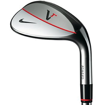 Nike Victory Red Forged Wedge Preowned Golf Club