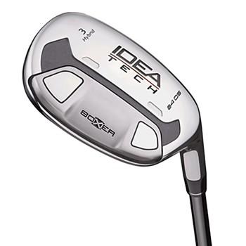 Adams Idea Tech a4OS Hybrid Preowned Golf Club