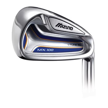 Mizuno MX-100 Wedge Preowned Golf Club