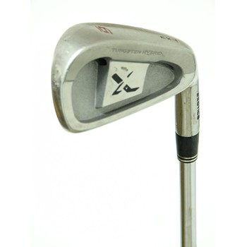 Tour Edge Exotics EX 1 Iron Set Preowned Golf Club