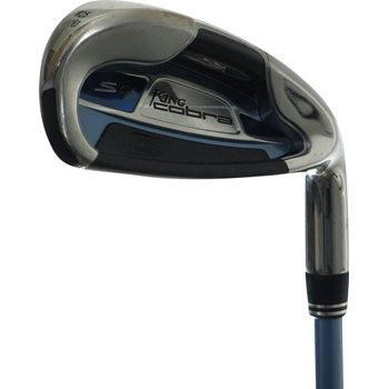 Cobra S9 2008 Iron Individual Preowned Golf Club