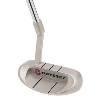Odyssey Crimson Series 550 Putter Preowned Golf Club