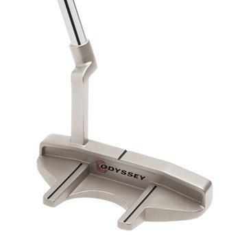 Odyssey Crimson Series 770 Putter Preowned Golf Club