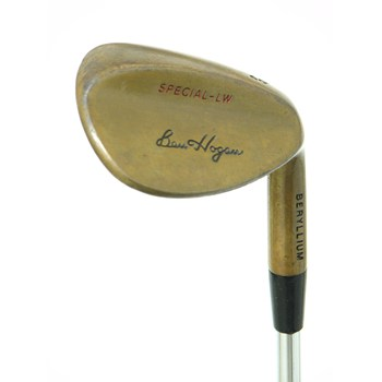Ben Hogan Special BeCu Wedge Preowned Golf Club