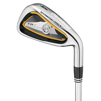 Cleveland CG7 Iron Set Preowned Golf Club