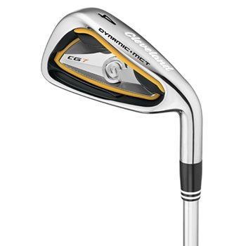 Cleveland CG7 Iron Set Preowned Golf Club