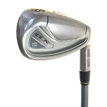 Adams Idea a2 OS Iron Individual Preowned Golf Club