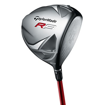 TaylorMade R9 Driver Preowned Golf Club