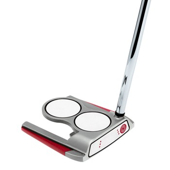 Odyssey White Hot XG 2-Ball F7 Putter Preowned Golf Club