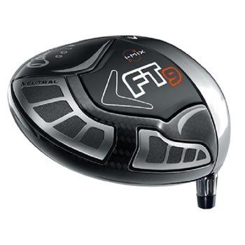 Callaway i-MIX FT-9 Neutral Driver Preowned Golf Club