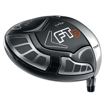 Callaway i-MIX FT-9 Tour Neutral Driver Preowned Golf Club