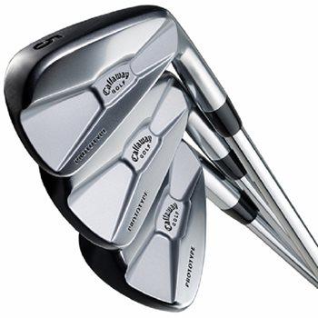 Callaway Tour Authentic X-Prototype Iron Set Preowned Golf Club