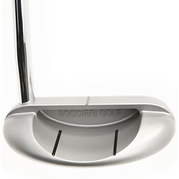 Heavy L3-MW Mid Weight Satin Putter Preowned Golf Club