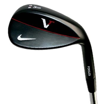 Nike Victory Red Forged Black Oxide Wedge Preowned Golf Club