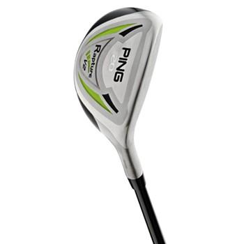 Ping Rapture V2 Hybrid Preowned Golf Club