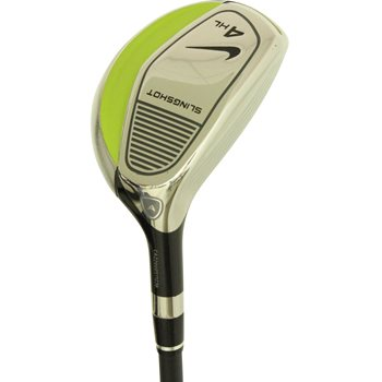 Nike Slingshot HL Hybrid Preowned Golf Club