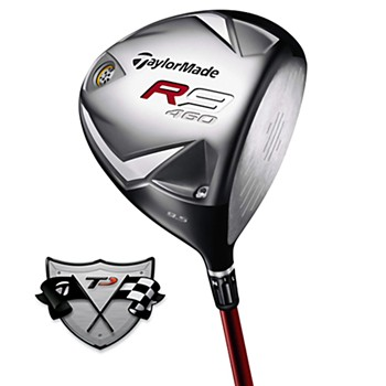 TaylorMade R9 460 TP Driver Preowned Golf Club