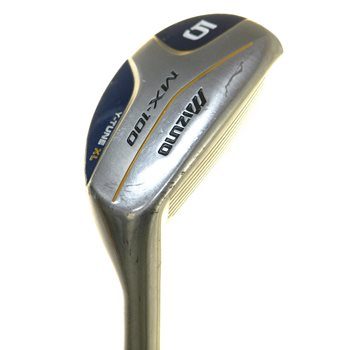 Mizuno MX-100 Hybrid Preowned Golf Club