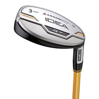 Adams Idea a7 Hybrid Preowned Golf Club
