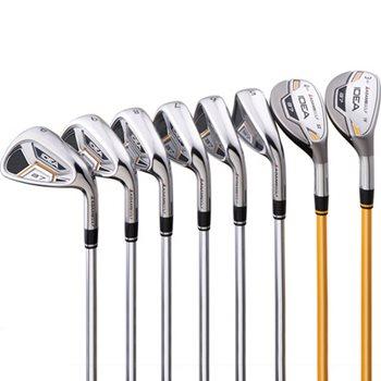 Adams Idea a7 Hybrid Iron Set Preowned Golf Club
