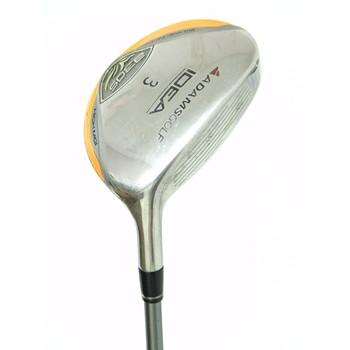 Adams Idea A3OS Fairway Wood Preowned Golf Club