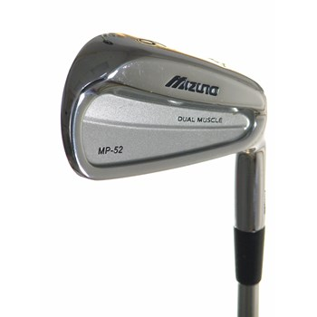 Mizuno MP-52 Iron Individual Preowned Golf Club