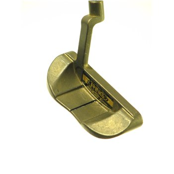 Ping Karsten Series B60 50th Anniversary Putter Preowned Golf Club