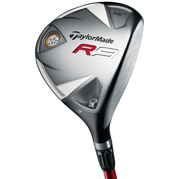 TaylorMade R9 Fairway Wood Preowned Golf Club