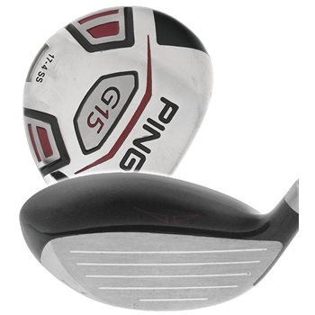 Ping G15 Fairway Wood Preowned Clubs