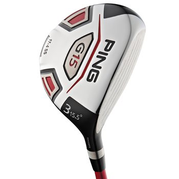Ping G15 Fairway Wood Preowned Golf Club