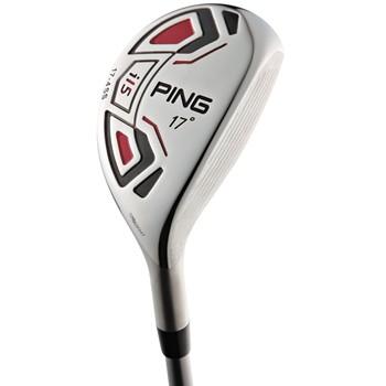 Ping i15 Hybrid Preowned Golf Club