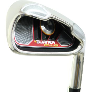 TaylorMade Burner Plus Iron Individual Preowned Golf Club