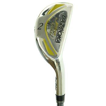 Tour Edge BAZOOKA JMAX Iron Individual Preowned Golf Club