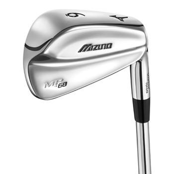 Mizuno MP-68 Iron Set Preowned Golf Club