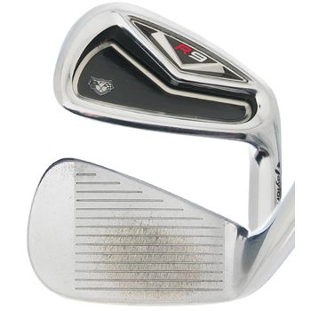 TaylorMade R9 TP Iron Set Preowned Clubs