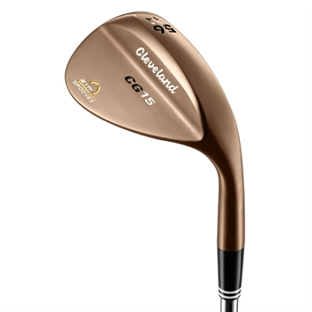 Cleveland CG15 Oil Quench Wedge Preowned Golf Club