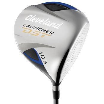 Cleveland Launcher DST Standard Driver Preowned Golf Club