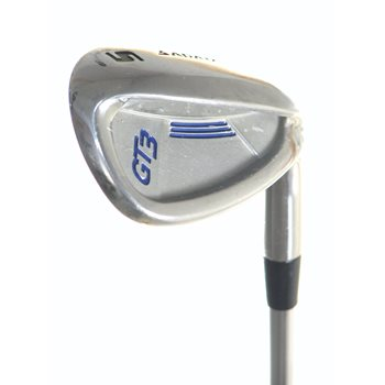 Adams GT3 IRONS Wedge Preowned Golf Club