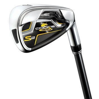Cobra S2 Iron Set Preowned Golf Club