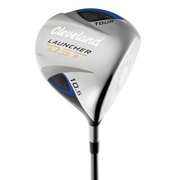 Cleveland Launcher DST Tour Driver Preowned Golf Club