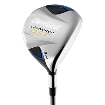 Cleveland Launcher DST Fairway Wood Preowned Golf Club