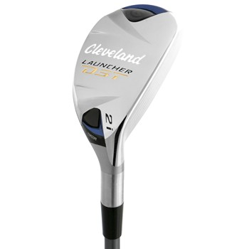 Cleveland Launcher DST Hybrid Preowned Golf Club