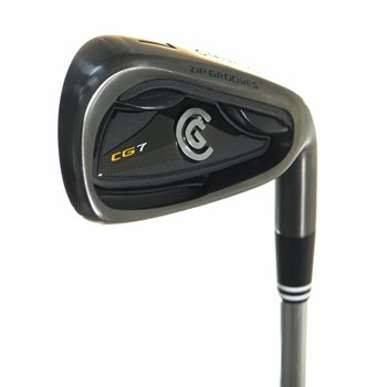 Cleveland CG7 Iron Individual Preowned Golf Club