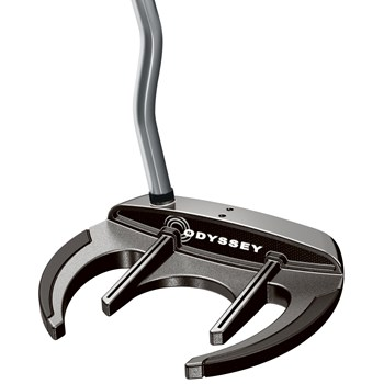 Odyssey White Ice Sabertooth Putter Preowned Golf Club