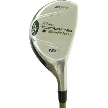 Cobra BAFFLER Hybrid Preowned Golf Club