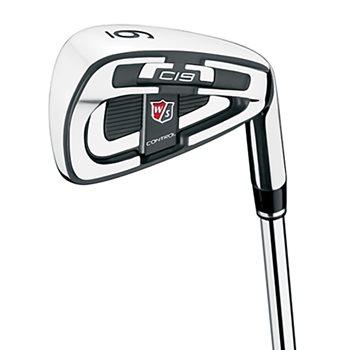 Wilson Staff Ci9 Iron Set Preowned Golf Club