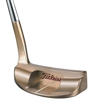 Titleist Scotty Cameron California Del Mar Putter Preowned Golf Club