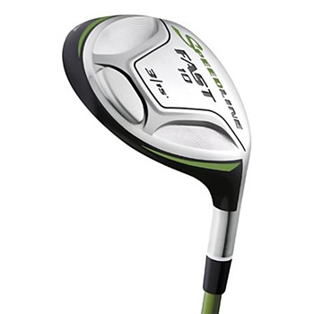 Adams Speedline Fast 10 Fairway Wood Preowned Golf Club